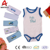 5PCS New Product Toddler Clothing Child Warm Newborn Baby Clothes