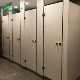 Fmh HPL Phenolic Toilet Partition Board with Hardware