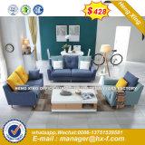 Living Room Furniture /Hotel Fabric Reception Sofa (HX-8NR2168)