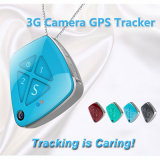 3G Chip Mini Personal GPS Tracker with WiFi/GPS/GSM/GPRS