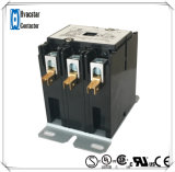 SA Series Definite Purpose Contactor UL Certificate 3 Ploe 40A AC Contactor