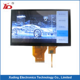7.0`` TFT Resolution 1024*600 High Brightness LCD Display with Touch Screen