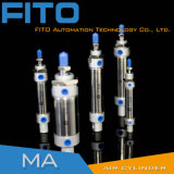 Tie Rod Mini Cylinder/Waterproof Cylinder Ma Series