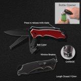 Multi Function Pocket Knife (#31005)