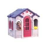 Plastic Playhouse Toys for Kids