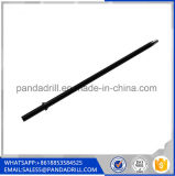 Tapered Rock Drill Rods for Water Well, Construction, Mining