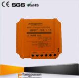 # Ce RoHS Fangpusun MPPT100/15 PV Panel Street Light System 12V 24V MPPT 15A Solar Power Charge Controller / Regulators with DC Loading