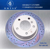 Bmtsr Brand Brake Disc for BMW OEM 34216855002 E90