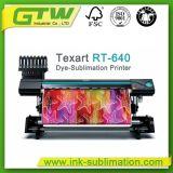 Digital Inkjet Sublimation Printer