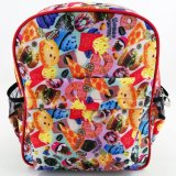 Full Printing Cartoon Promotional Children School Backpack