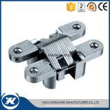 Different Sizes of Zinc Alloy Invisible Concealed Hinge