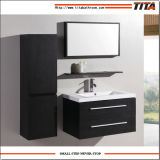 European Wooden Small Bathroom Sink Cabinets