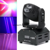 Four Pieces 10W RGBW in One LED Moving Head Event Bar Light