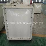 2017 Good Quality Fiberglass Tank SMC Panel Water Storage Tank