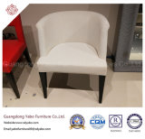 Hotel Furniture for Dining Room with Wood Armchair (YB-C304)
