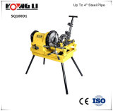 "750W Portable Tube Threading Machine 1/2""-4"" (SQ100D1)"