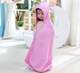High Quality Cotton Baby Towel with Hood Custom Hooded Baby Towel