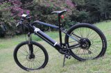 Pedelecs Mountain Electric Bike with Battery in Frame