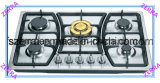 Kitchen Equipmenet Home Cooking Gas Stove (JZS4808)