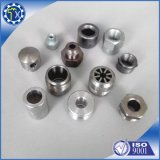OEM / ODM Zinc Plating Aluminum Auto electrical Spare Parts Made in China
