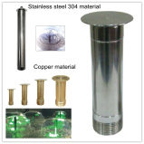 Fountain Parts Water Mushroom Nozzle Fountains