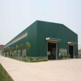 Light Steel Structure Building (XGZ14-006)