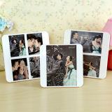 Custom New Style Transparent Acrylic Photo Frame