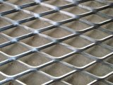 High Quality Diamond Hole Heavy Duty Expanded Metal Mesh for Walkway and Zoo Fence with Factory Price