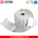 Carbonless and Thermal Paper Jumbo Reels