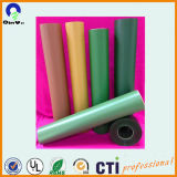 Plastic Xmas Tree Used PVC Plastic Material Sheet Color