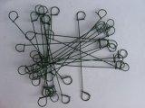 Wire Ties-14ga 9&Quot; Double Loop