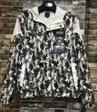 2017 Autumn/Spring Single Layer Men′s Fashion Jacket