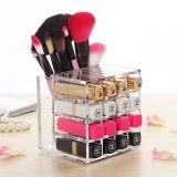 Modern Fashion Clear Acrylic Lipstick Storage Box