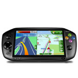 Android PSP-Like Mobile Phone (MUCH i5)
