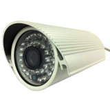 800 Tvl 1/3' Color IR CCD Bullet Camera