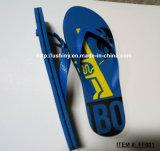 Men′s Custom Printed Flip Flop Slipper Sandal