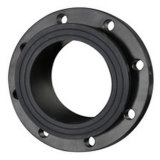 PVC Pipe Fitting Flange (Dia. 20mm to Dia. 400mm)