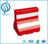 Traffic Plastic Road Safety Barrier