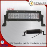 14inch 72W Amber White CREE Light Bar for Offroad 4X4