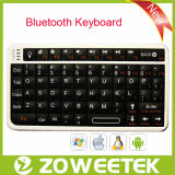 Bluetooth 3.0 Keyboard Mini Keyboard-51008bt (MW518)