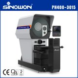 Digital Horizontal Profile Projector 350mmdiameter Screen