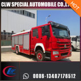Dry Powder Fire Extinguisher for Truck