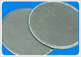 Multi -Layered Stainless Steel Filter Disc Wire Mesh (LY0042)