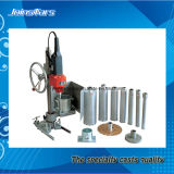 Portable Core Drilling Machine-Core Drilling Rig-Drill Equipments-Core Drill Bit-Rotary Drilling Rig-Drilling Machine (Hz-15)