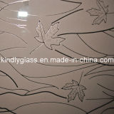 Design Etched Mirror