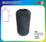 1593842 Air Shock Absorber Rubber Air Spring for Volvo