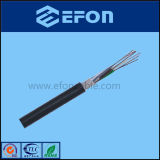 Sm FRP Aerial Duct Fiber Optic Cable (GYFTY)