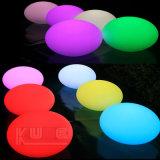 LED Pebble Lights Floating Pebble Lights Glow Floating Balls