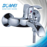 Single Handle Brass Body Shower Faucet (BM52001)