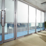 Toughened/Float Clear Double/Insulated Glass for Building/Door